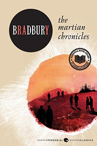 a comparison of the book and the movie the martian chronicles