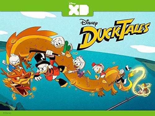 DuckTales (2017): Episode 1: Woo-oo!  $0 at Amazon online deal