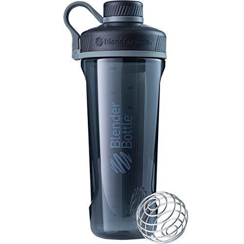 BlenderBottle 32 oz Loop Top Shaker Bottle  $5.52 at Walmart online deal