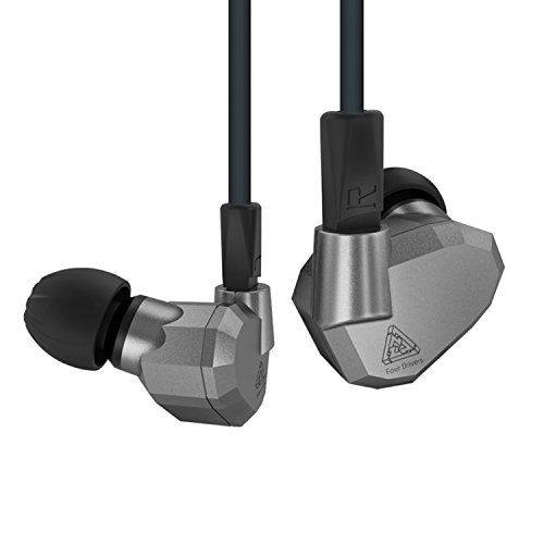 KZ ZS5 Detachable HiFi Earphones  $19 at GearBest online deal
