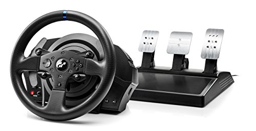 Thrustmaster T300 RS GT Edition Racing Wheel  $285 at Amazon online deal