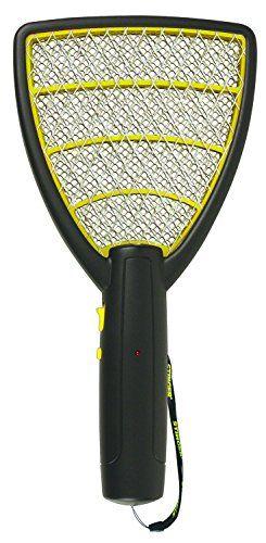 Stinger On-The-Go Bug Zapper Racket  $4.11 at Walmart online deal