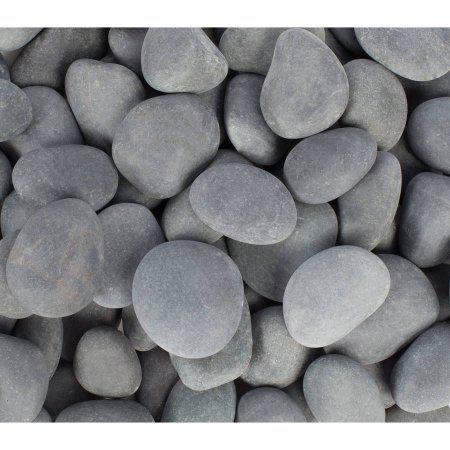 Margo 30-lb Mexican Beach Pebbles  $8.82 at Walmart online deal