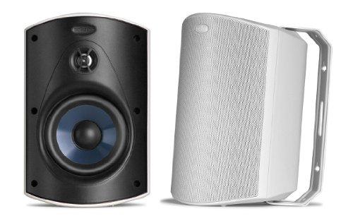 Polk Audio Atrium 5 Indoor/Outdoor Speakers  $130 at Adorama online deal