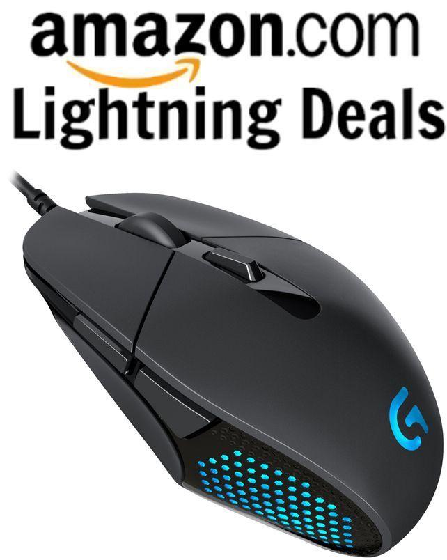 8/15 Daily Deals & Lightning Deals  at Amazon online deal