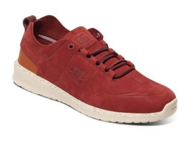 Extra 40% off Sale Items + Free Shipping  at DC Shoes online deal