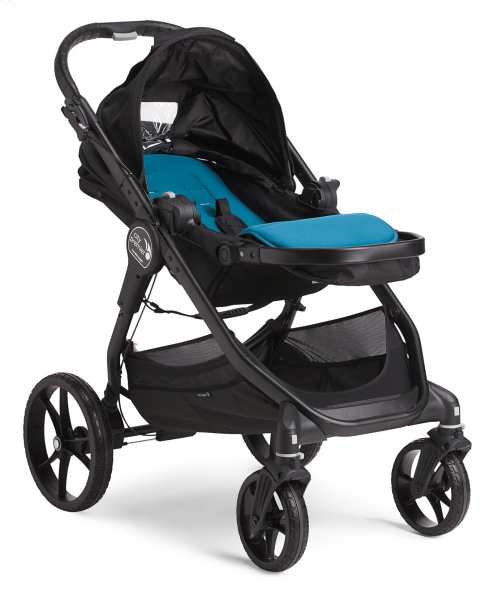 Baby Jogger City Premier Stroller  $169 at TJ Maxx online deal