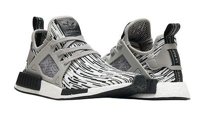 Adidas NMD_XR1 Primeknit Men's Running Shoes   $128 at Jimmy Jazz online deal