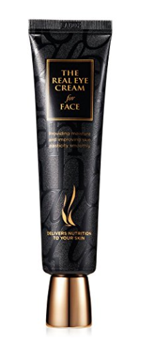 AHC The Real Eye Cream for Face  $13 at Amazon online deal