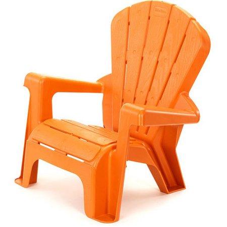 Little Tikes Garden Chair  $4.61 at Walmart online deal