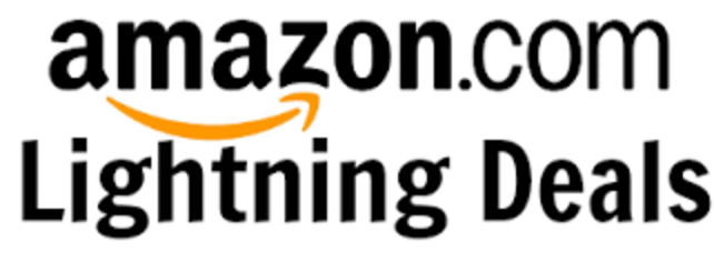 7/19 Daily Deals & Lightning Deals  at Amazon online deal