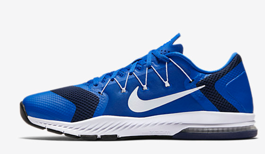 Nike Zoom Train Complete Men's Shoes  $44 at Nike Store online deal