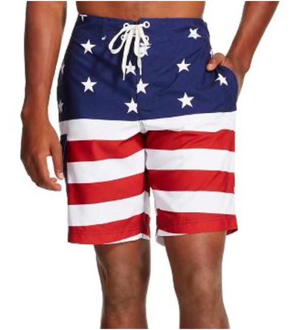 BOGO 50% off Shorts & Swimsuits   at Target online deal