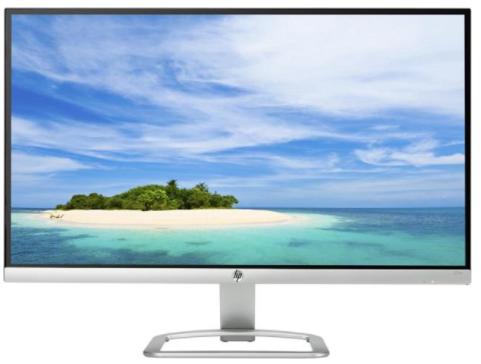 HP 25ER Frameless Full HD 25
