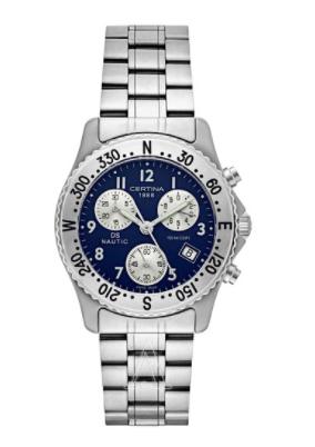 Certina DS Nautic Men's Watch  $229 at Ashford online deal