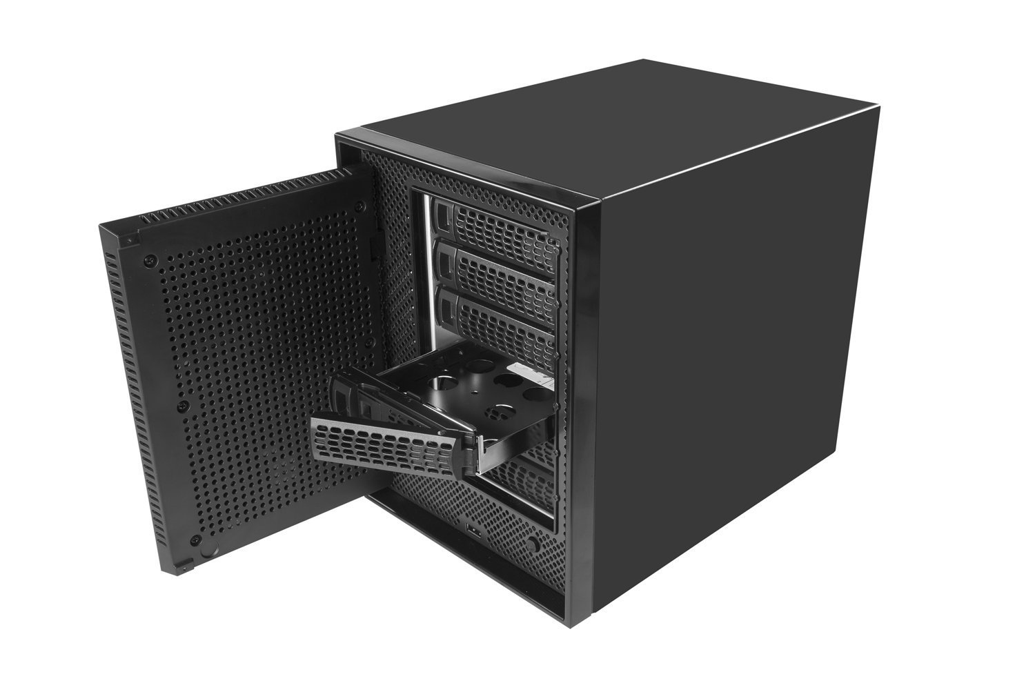 NETGEAR ReadyNAS 5-Bay Diskless NAS Expansion Chassis  $128 at Amazon online deal