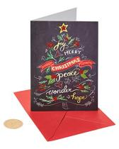 14-Count Papyrus Christmas Cards