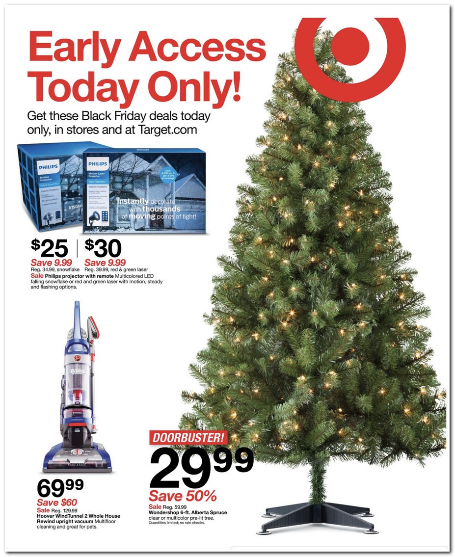Christmas light deals black friday