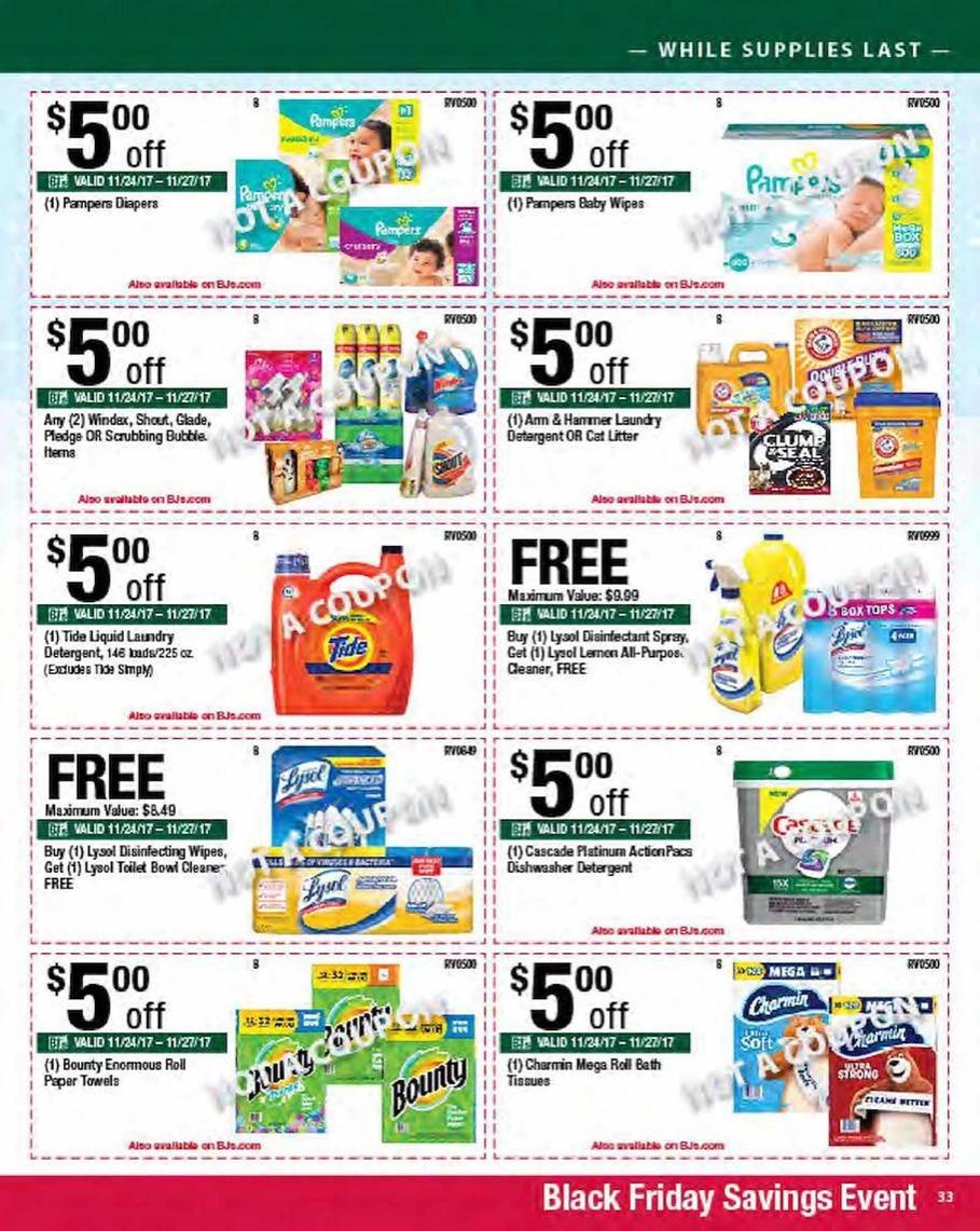 Black Friday - BJs.com Deals