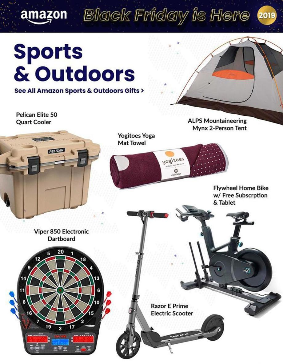 Sports / Outdoors