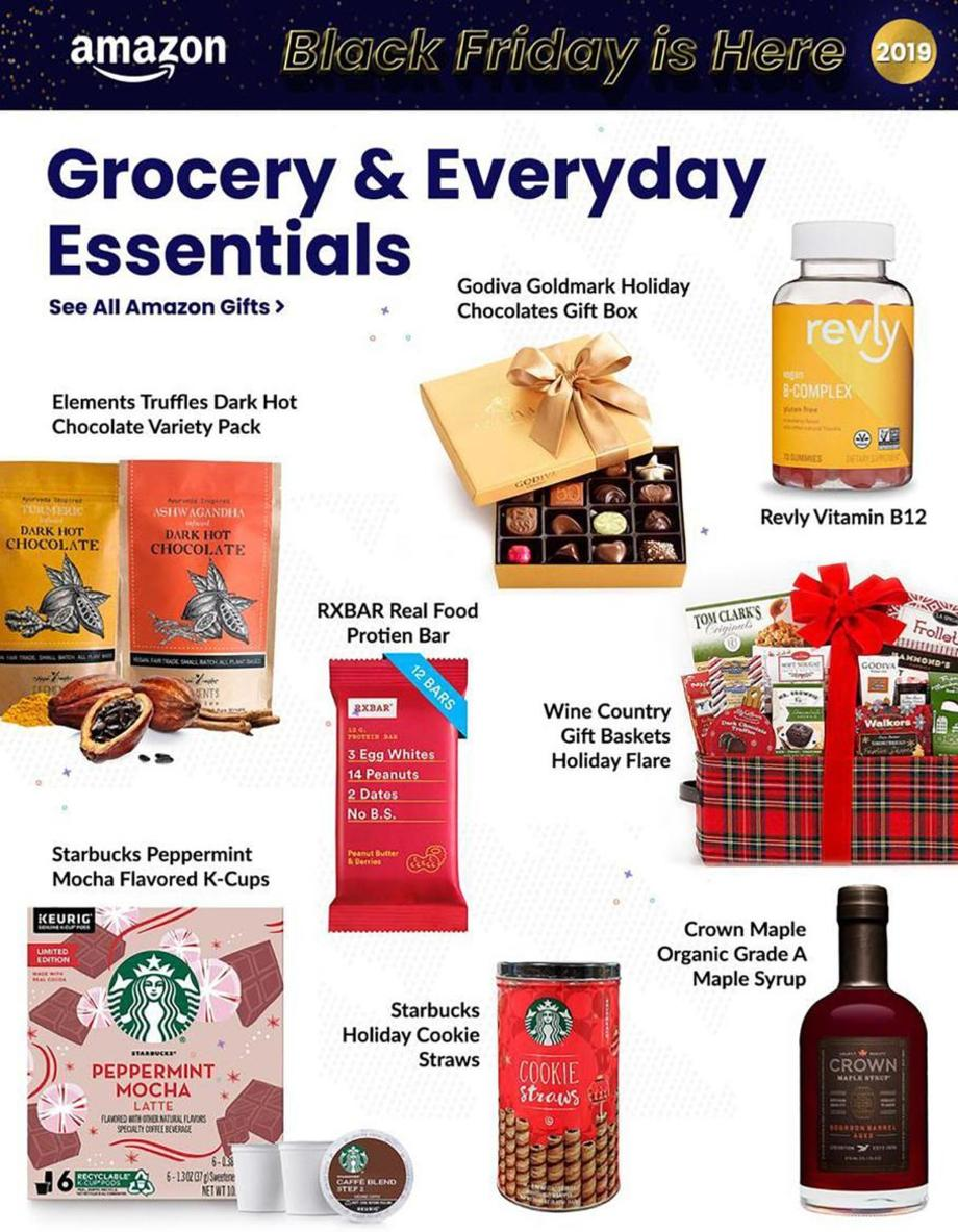Grocery / Gifts