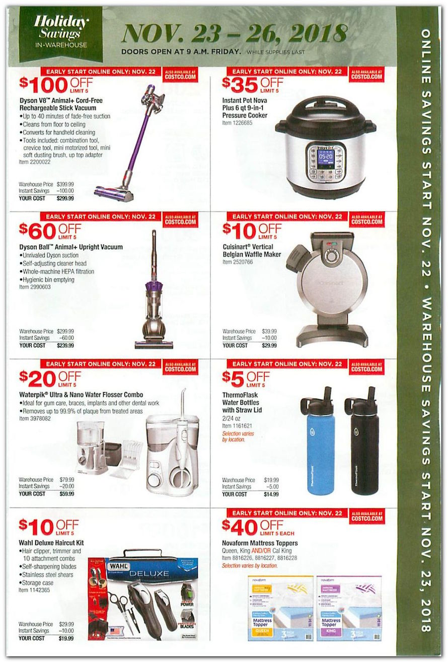 Vacuums / Small Appliances