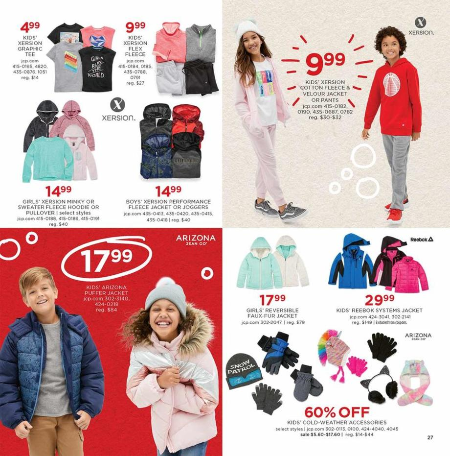 Kids Fleece / Jackets