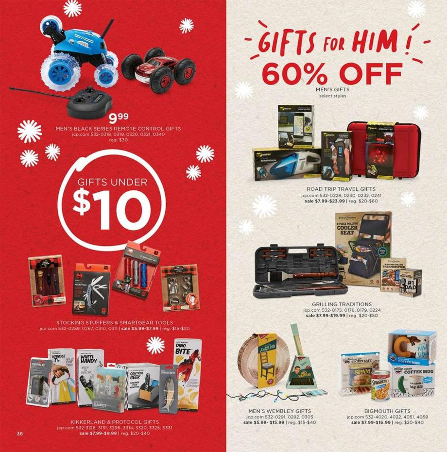 Gifts under $10 / Gifts for him