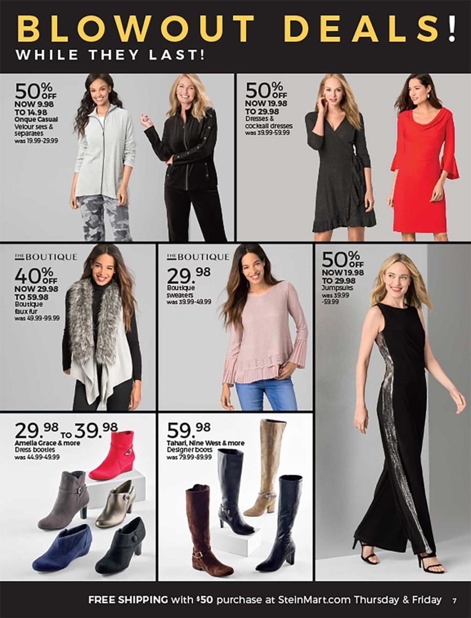 46d853e2fc95 Stein Mart Dress Event