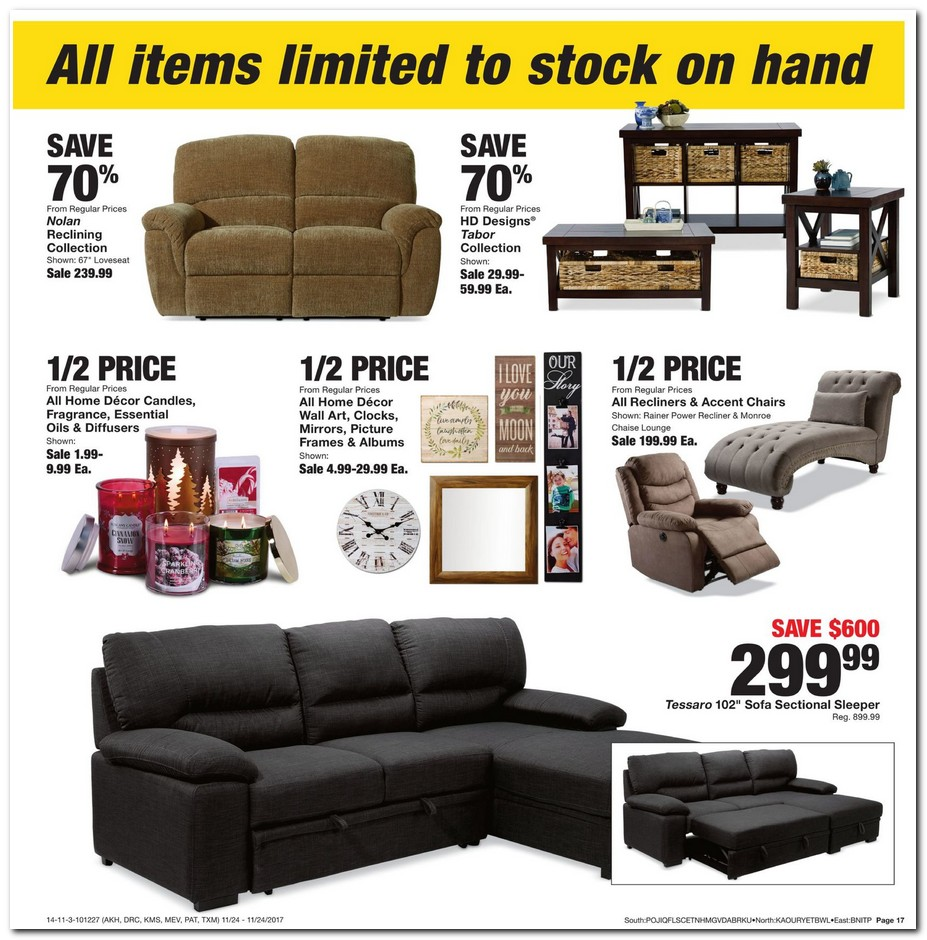 Exceptionnel Furniture. Fred Meyer | Page 18: Small Appliances