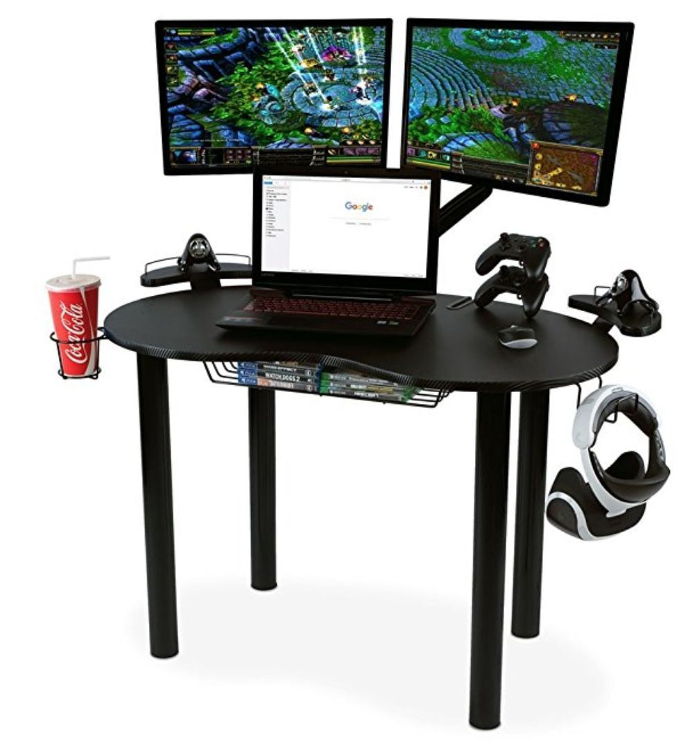 Gaming Search Date 2018 09 25 Klein Tools Et300 Circuit Breaker Finder Gear Hungry Amazon Has The Atlantic Eclipse Space Saving Desk 82050334 Black Carbon Fiber Texture For 98 With Free Shipping