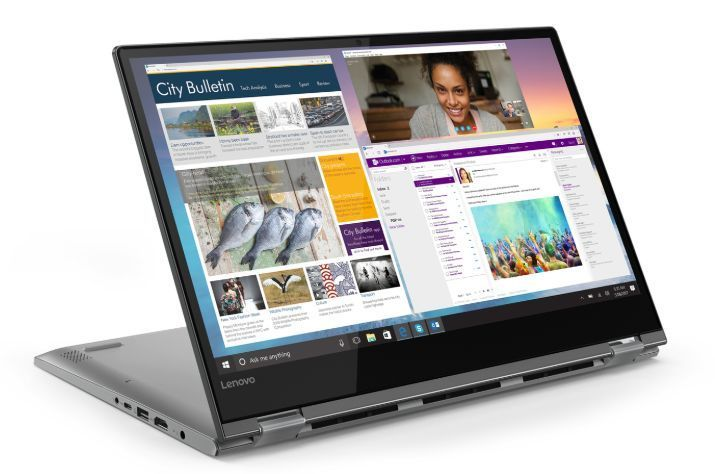 ASUS ZenBook 3 Deluxe 8th Gen Core i7 FHD 14
