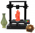 Aibecy Pioneer X3 DIY 3D Printer