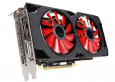 XFX Radeon RX 570 8GB 256-Bit DDR5 PCIe 3.0 Video Card