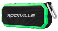 Rockville RPB24 Waterproof Bluetooth Speaker w/ 4000mAh Powerbank