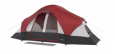 Ozark Trail 8-Person Family Tent w/ Built-In Mud Mat