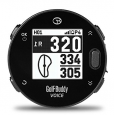 GolfBuddy VoiceX Easy-to-Use Smart Talking Golf GPS