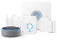 5-Piece Ring Alarm Home Security System + 3rd Gen Echo Dot