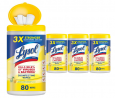 320-count Lysol Disinfecting Wipes