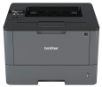 Brother HL-L6200DW Wireless Monochrome Laser Printer