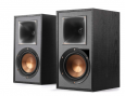 Klipsch R-51PM 2-Way Powered Bluetooth Speakers (Pair)