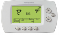 Honeywell RTH6580WF Wi-Fi Programmable Thermost