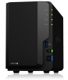 Synology Disk Station DS218+ 2-Bay Diskless NAS Server