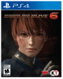 Dead or Alive 6 (PS4/XB1)