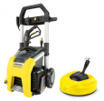 Karcher 1700-PSI 1.2 GPM Electric Pressure Washer + Surface Cleaner
