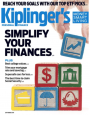 One-Year Subscription to Kiplinger's Personal Finance