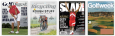 Four Select Magazine Subscriptions for