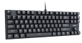 Aukey KM-G9 87-Key Mechanical Keyboard