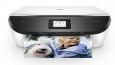 HP Envy 6252 All-in-One Wireless Photo Printer