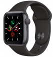 Apple Watch Series 5 40mm GPS Aluminum Smart Watch (2019)